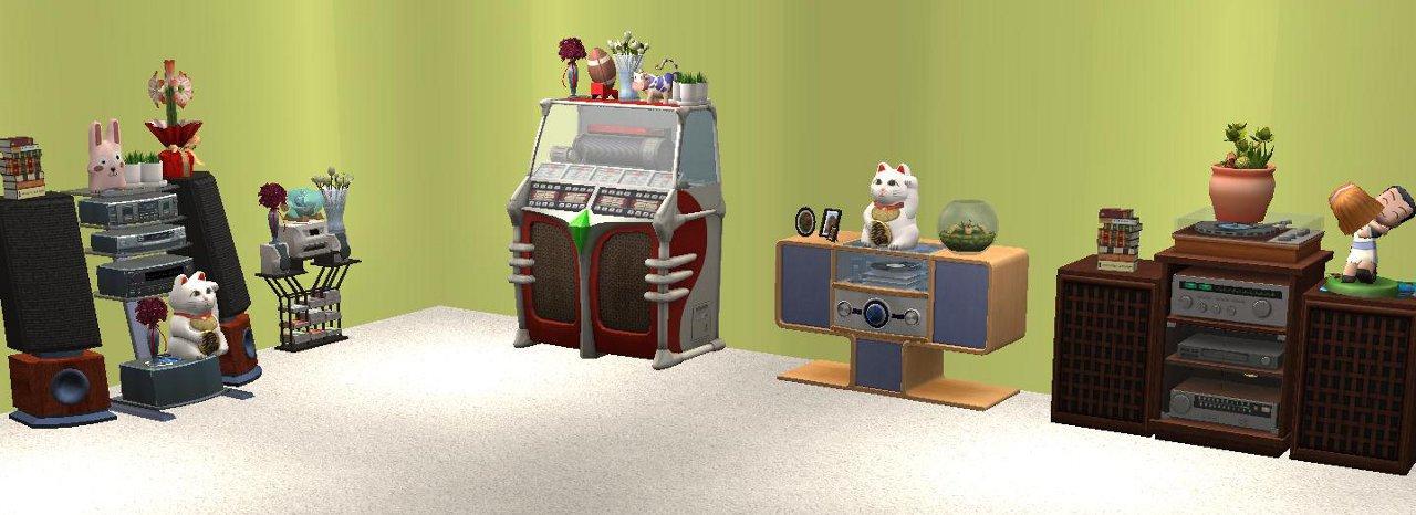 sims 3 slot machine