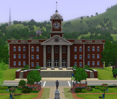 Mod The Sims Welfare For Your Sims Investable City