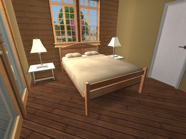 Mod The Sims Carefree Life Wave