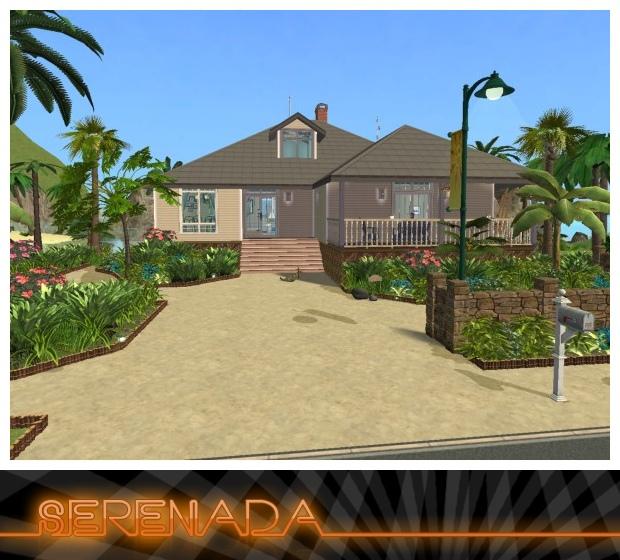 ac2c534933 Mod The Sims - Serenada