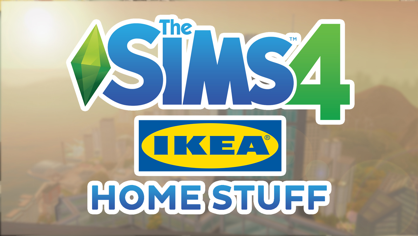 Mod The Sims Updated The Sims 4 Ikea Home Stuff