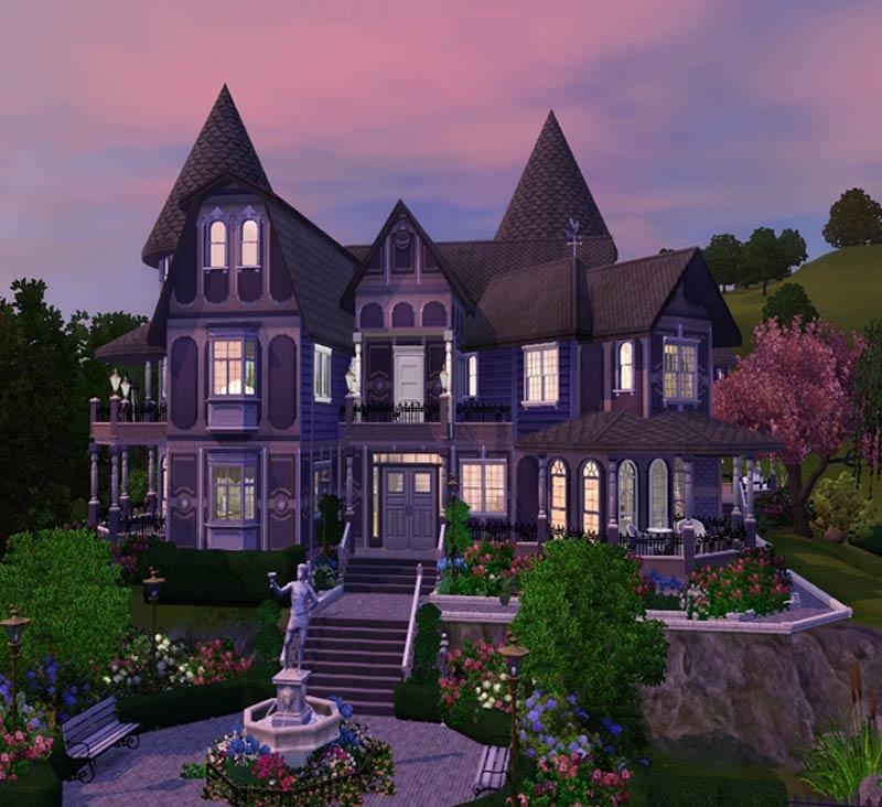 Wisteria Hill: A Grand Victorian Estate