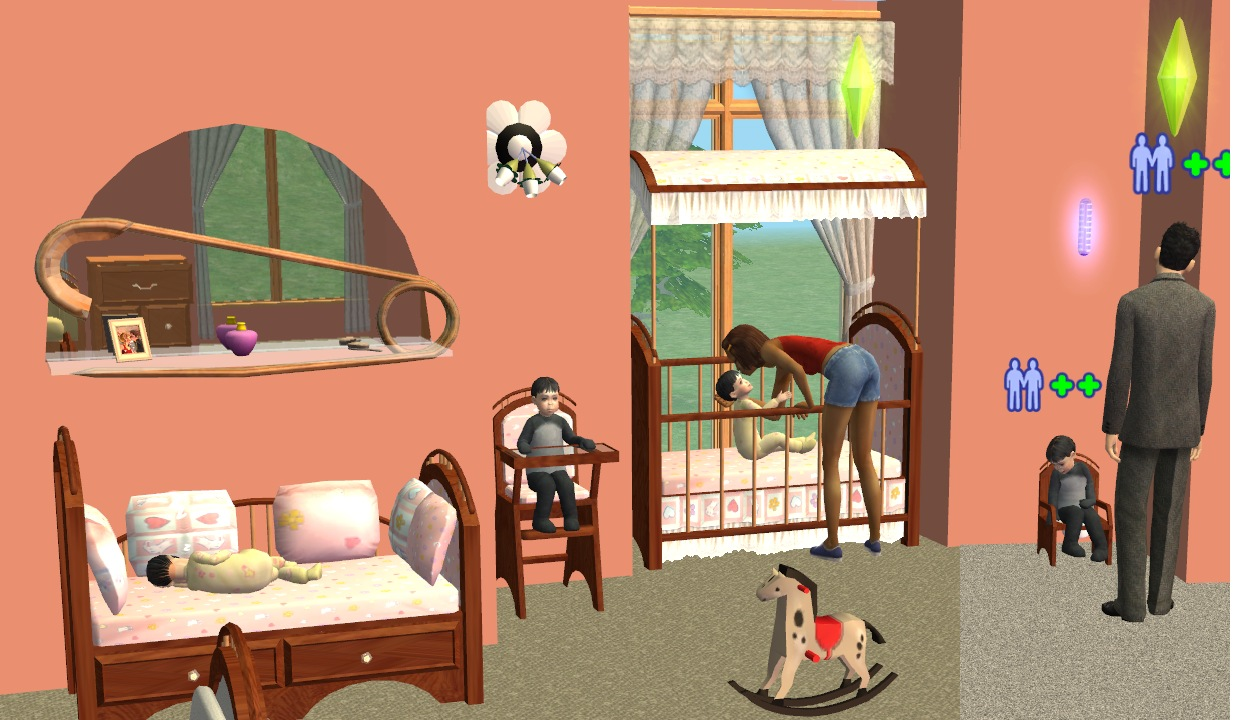 how to use keka for sims 3