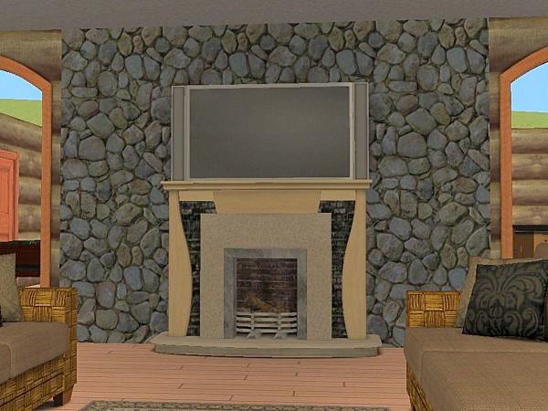 Mod The Sims - Rustic Ridge 22-
