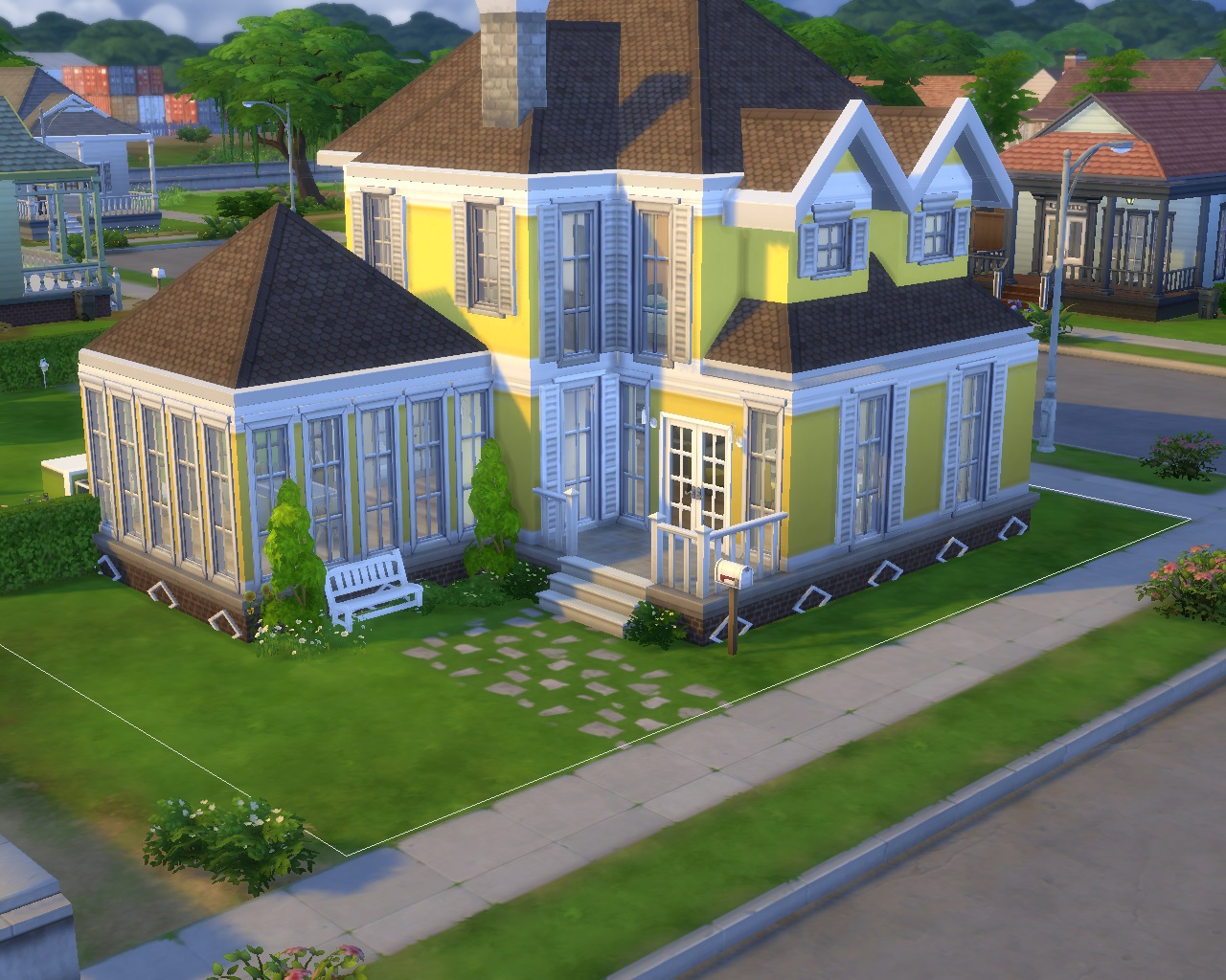 House design sims 4 - With Sims 4 Home Design 2