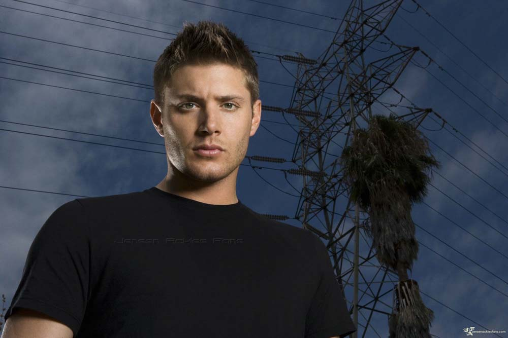 Mod The Sims Dean Winchester Played By Jensen Ackles On Supernatural