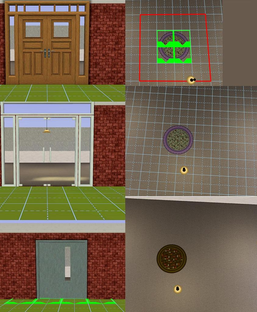 Mod The Sims Rabbit Hole Replacement Project Updated