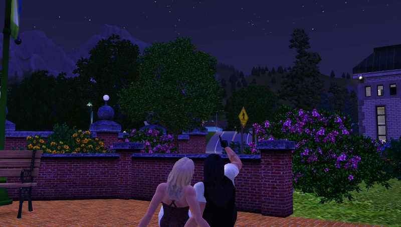 Mod The Sims - Retuned Attraction System (1 67 compatible)