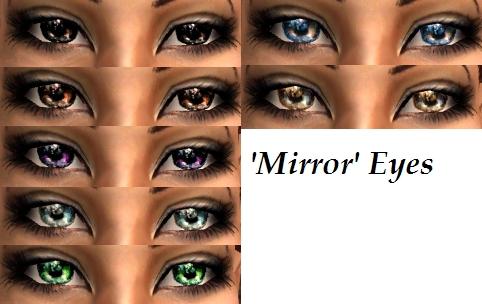 Mirroreyes
