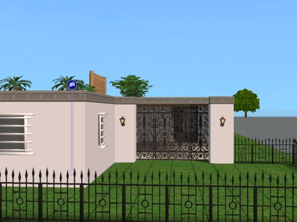 Puerto rico house styles house style for House plans puerto rico