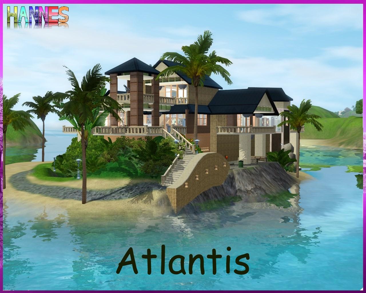 Sims  Island Paradise Wiki