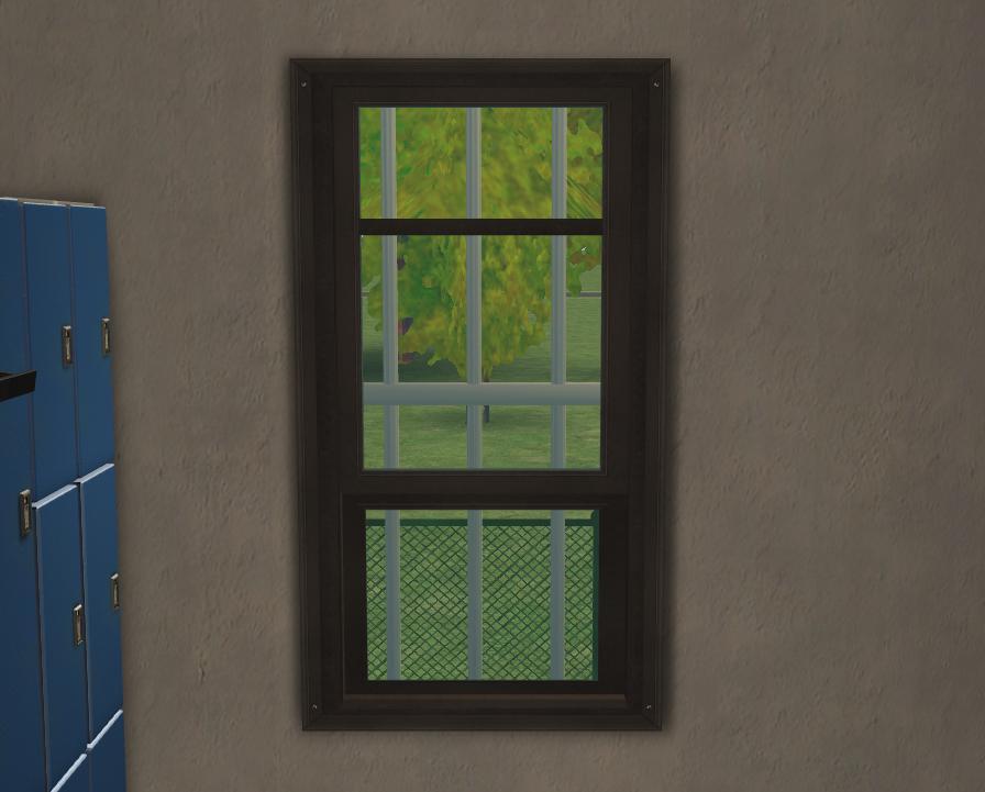 Build In Security Windows