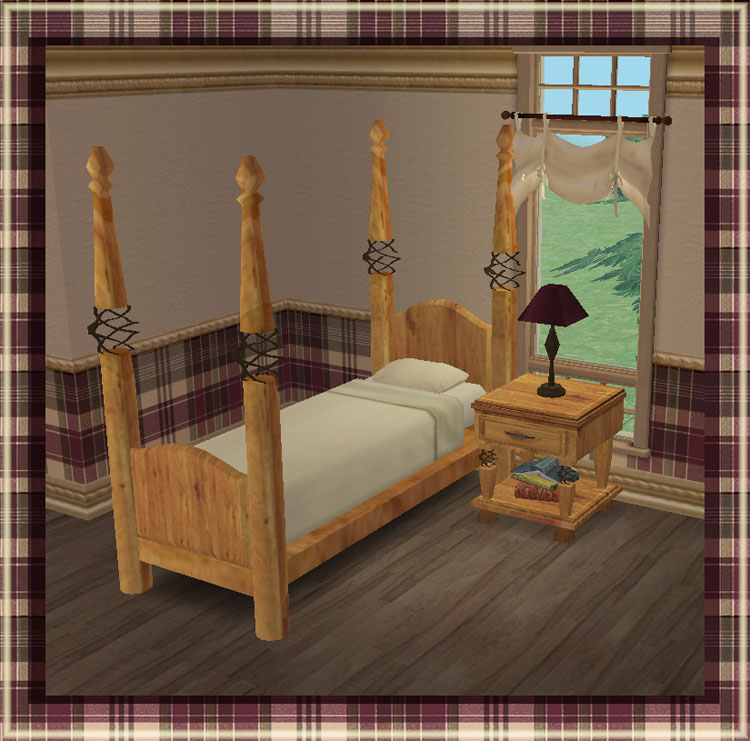 Here Is Harper S Updated Nursery: ~Homey Touches: The Nursery Set~ 16 New