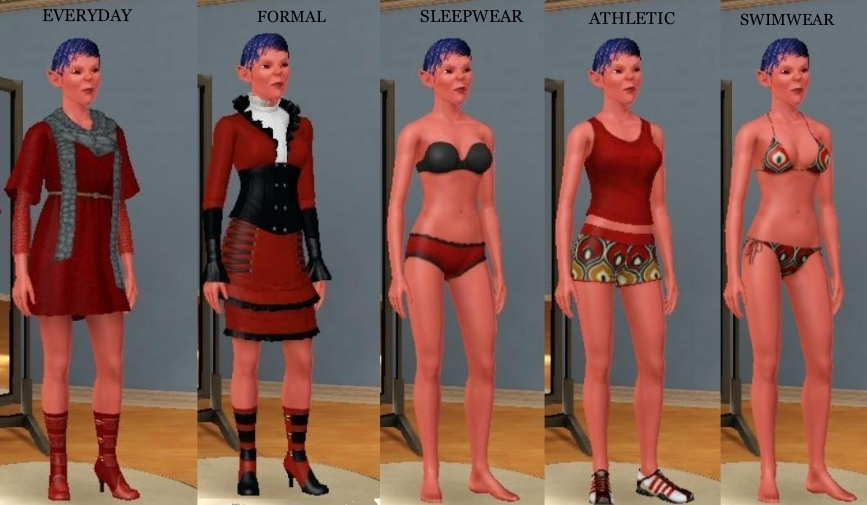 how do you meet aliens in sims 2