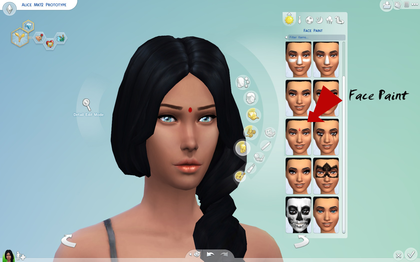 how to delete all sims from sims 3