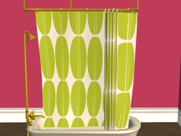 In Keeping With My Work Mode Lately I Have Created A Beautiful Modern Shower Curtain This Is Recolor Of Colonial ComboCleen By Imperial Plumbing Works