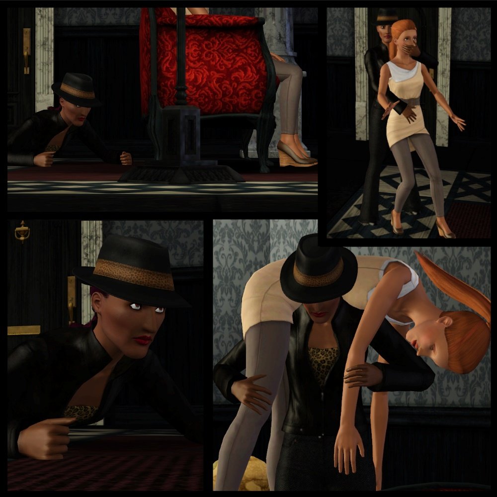 Scared game download sex video scared game - 3 5