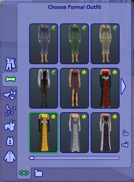 How to Change a Sims Clothes in The Sims 2: 12 Steps