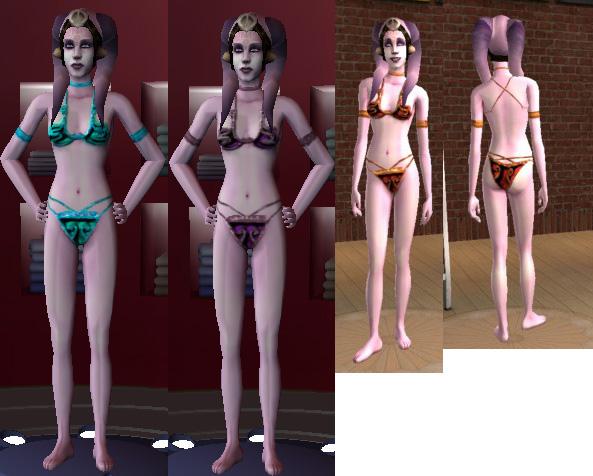 Heather christensen nude