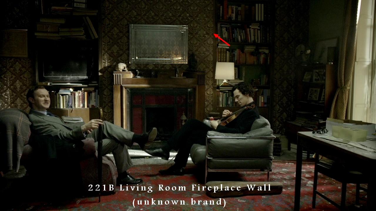 Mod The Sims Bbc Sherlock Wallpaper First Set