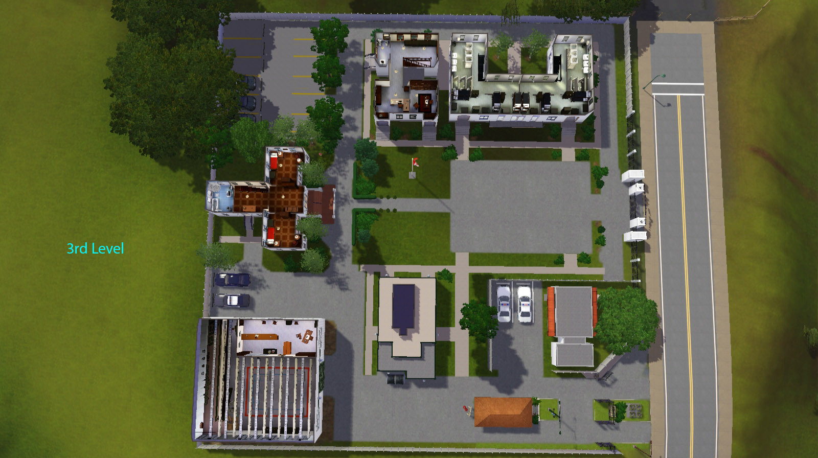 Sims  Build Mode How To Copy An Object