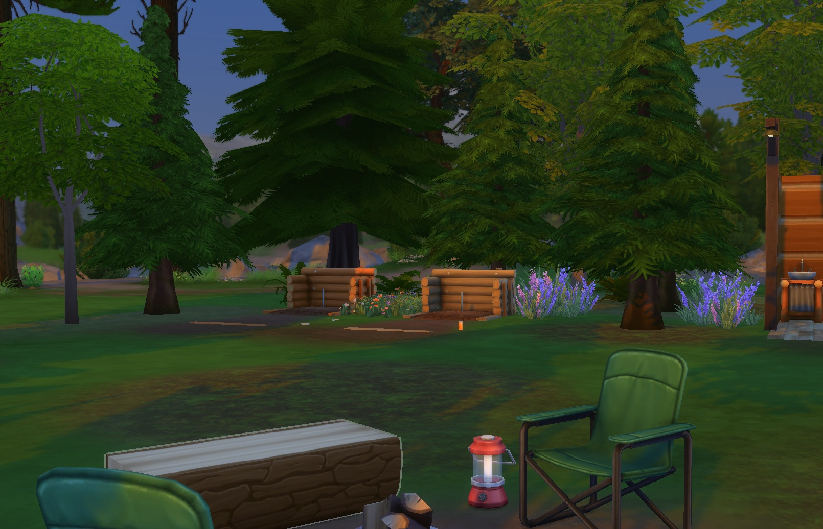 how to take a vacation in sims 4