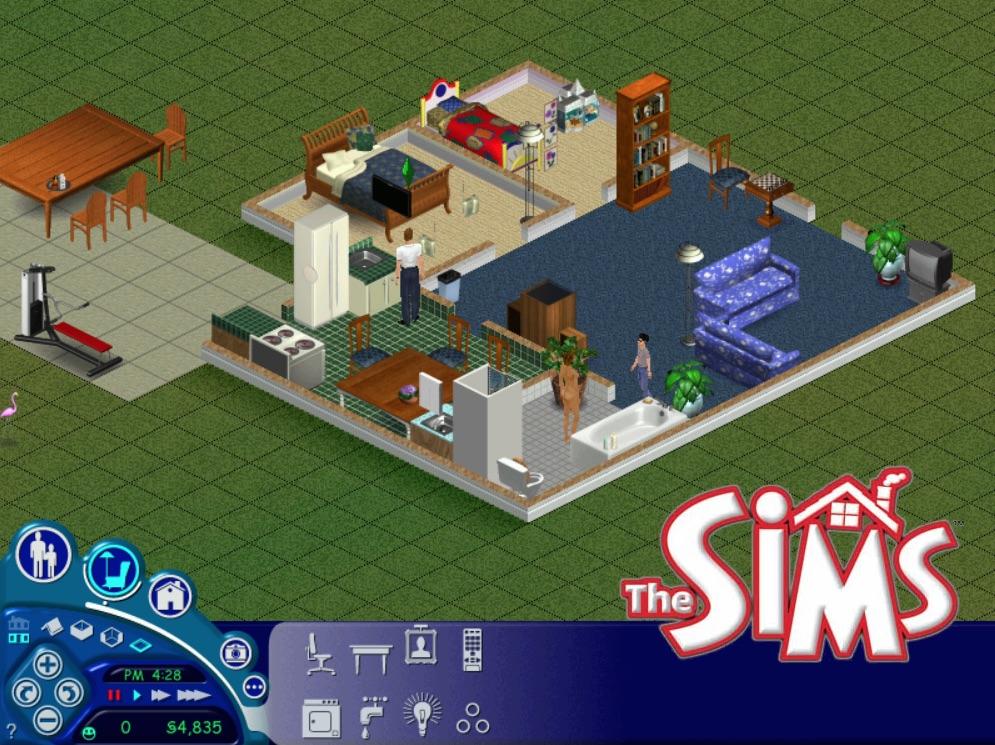 mod the sims - sims 1 4 - the jones house