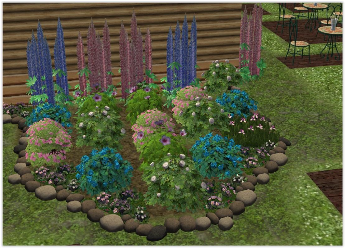 mod the sims fiona 39 s flower shop. Black Bedroom Furniture Sets. Home Design Ideas
