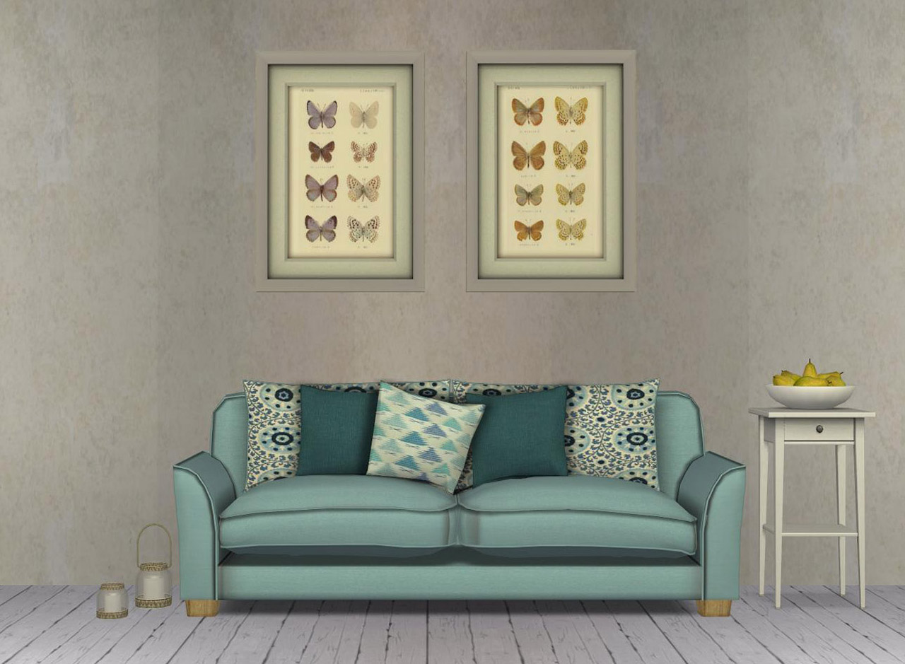 Mod the sims 9 sims in paris sofa recolours for Sofa bed sims 4