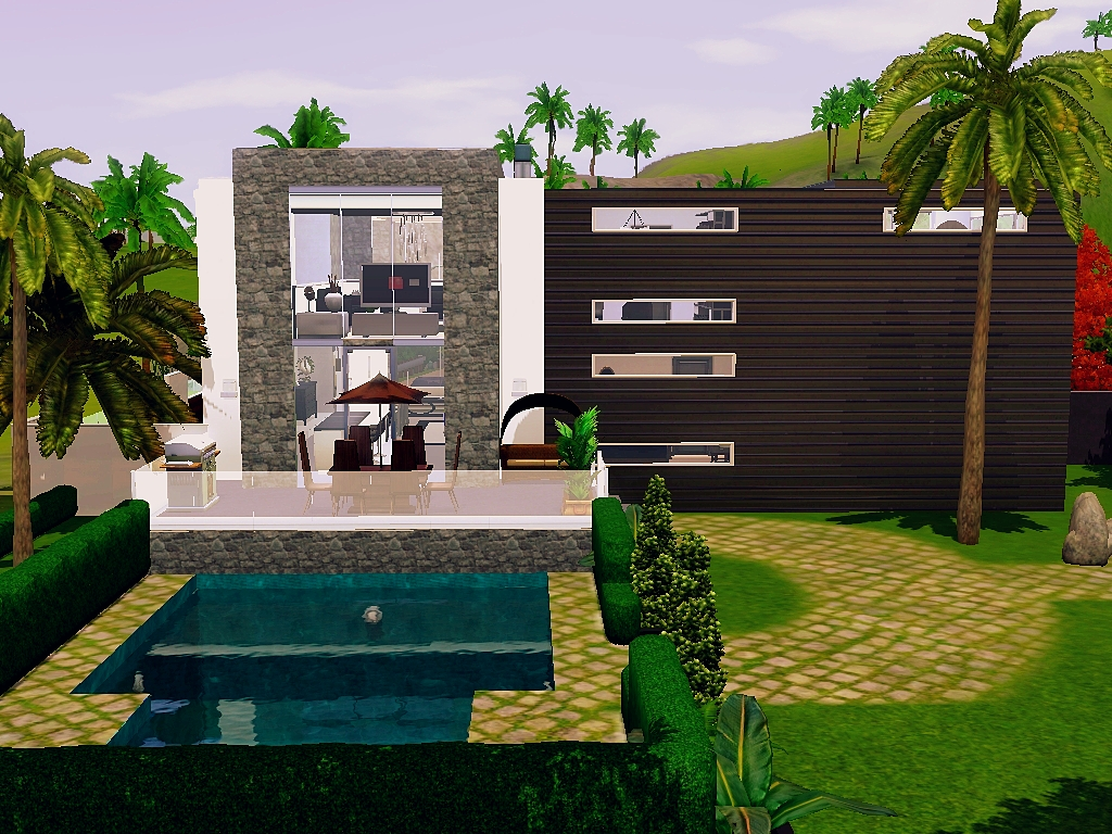 sims 3 how to add cc