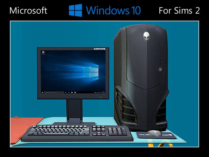 the sims 3 requirements windows 10