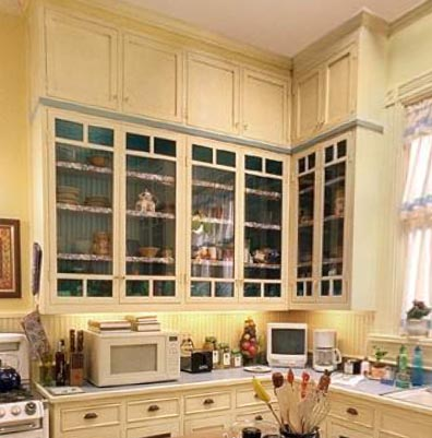 Mod The Sims Scarborough Kitchen Top Cabinet Addition