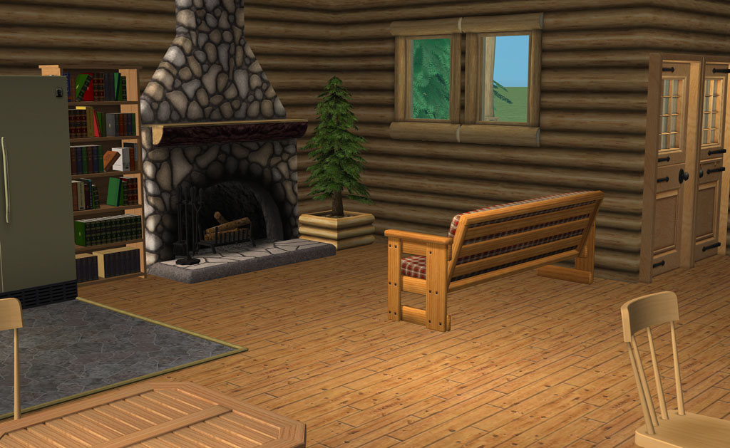 Rustic Living Room Ideas further Rustic Cabin Living Room Ideas furthermore Rustic Living Room Design moreover Timber Frame Cabin Living Rooms additionally Log Cabin Great Room With Fireplace. on rustic log cabin living area