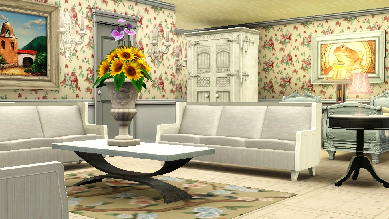 Mod The Sims - Living The Rich Life