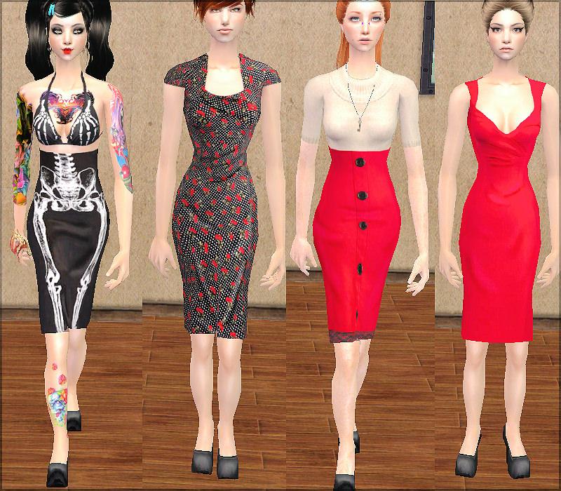 Mod The Sims - Riverdale High Varsity Letterman Jacket