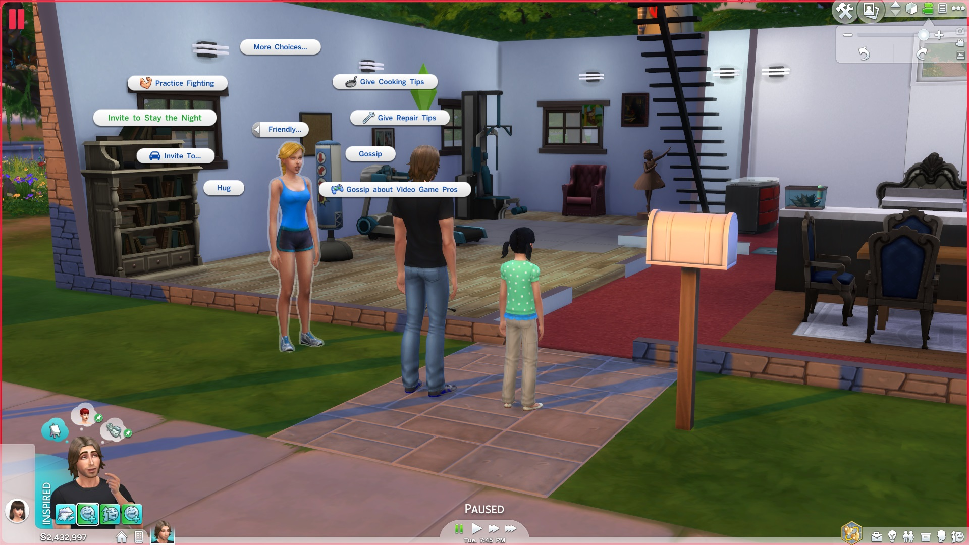 Sims 4 gay sex mod