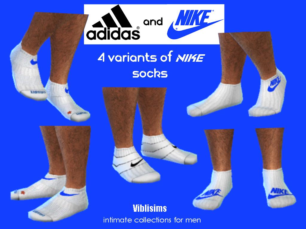 nike shorts sims 4 cc