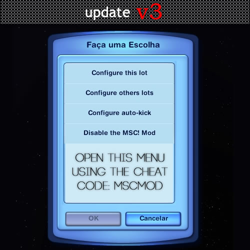 Mod The Sims - [NEW UPDATE 16/07] [v3] MSC! Mod - More Sims