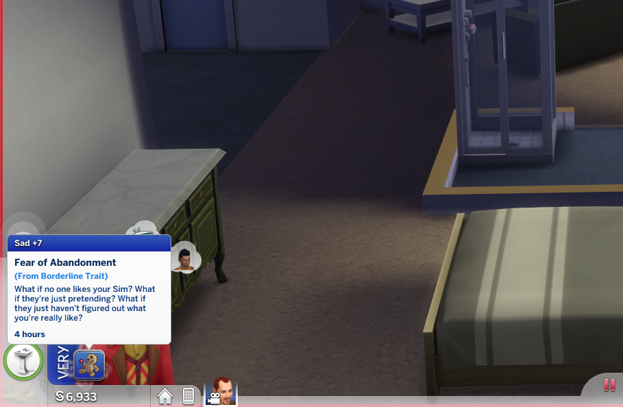 Personality Traits Of Cats And Dogs Sims