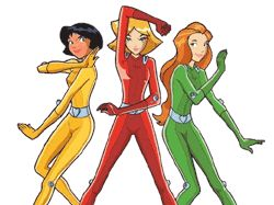 totally spies movie download