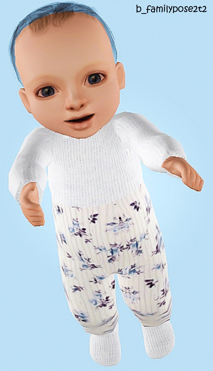 the sims 4 toddler clothes