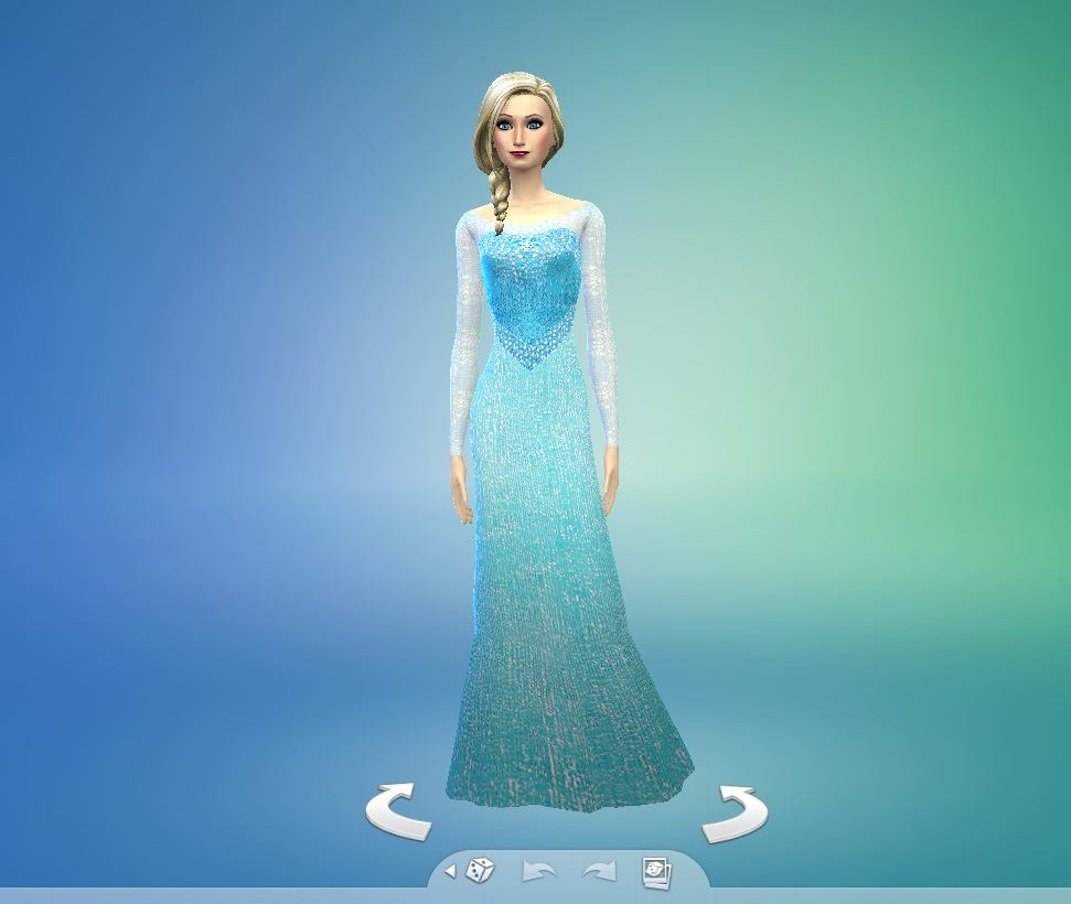 Sims  Frozen In Build Mode