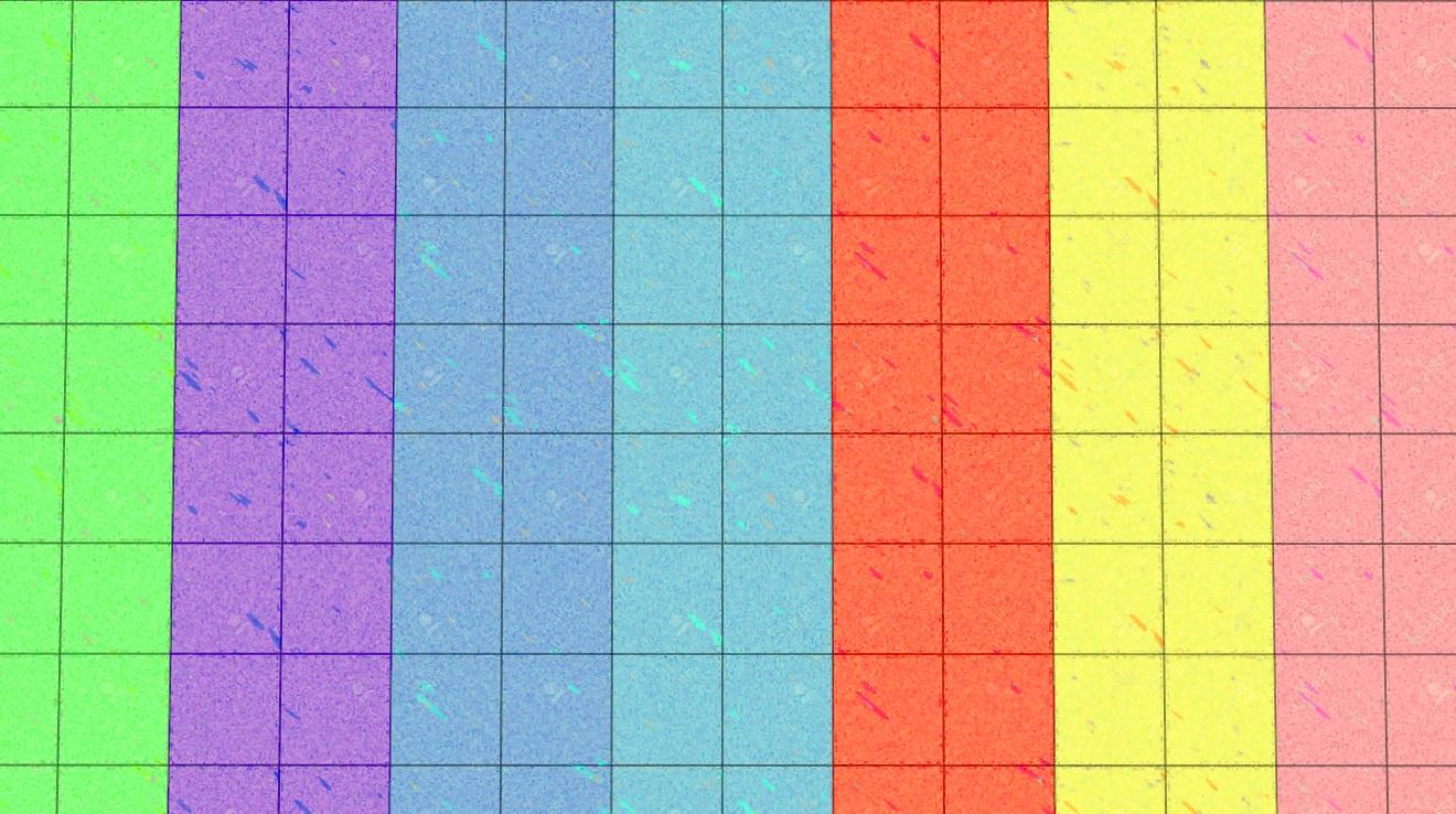 Mod The Sims - Vibrant Linoleum