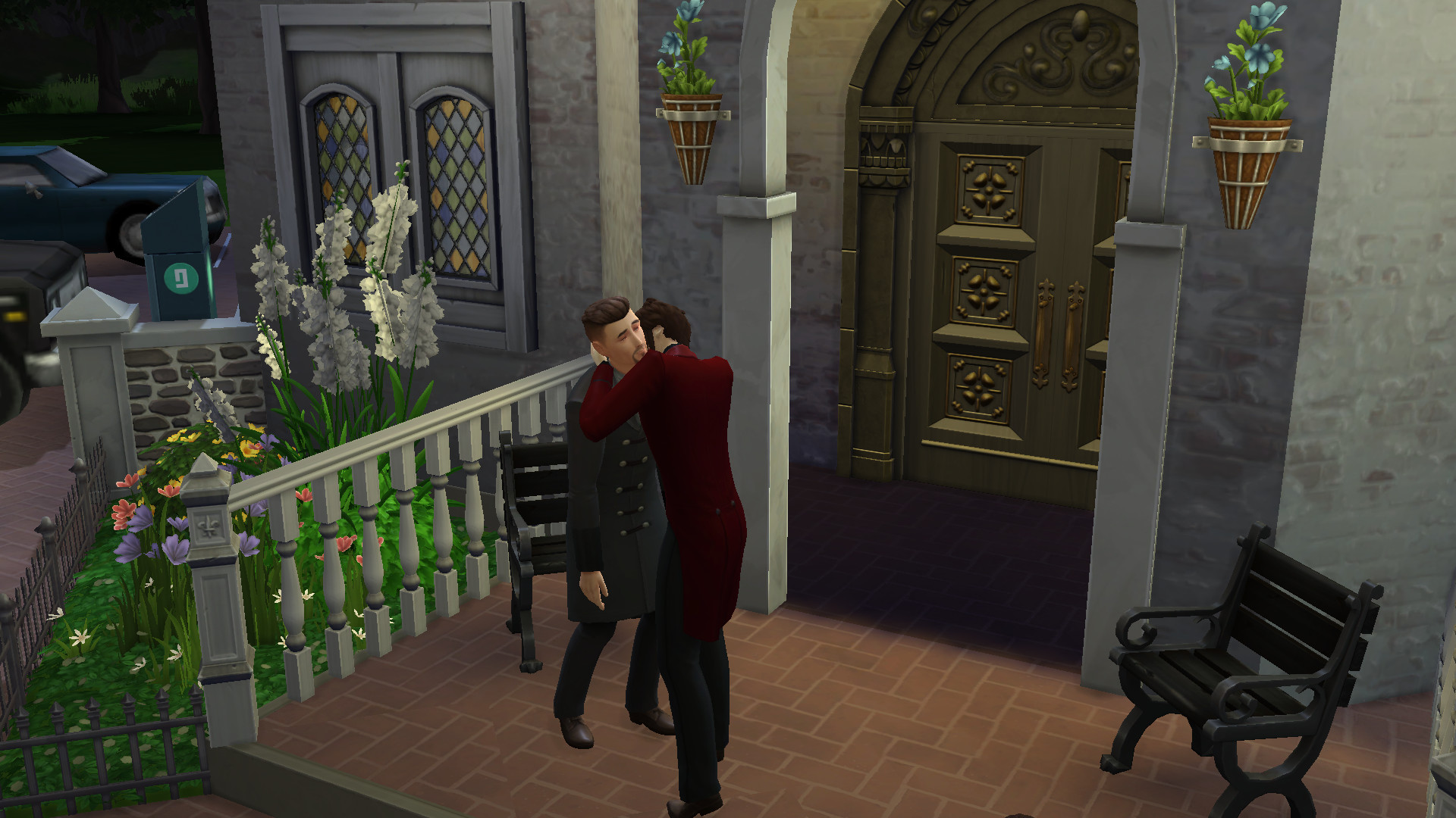 Mod The Sims - Vampire Death & More Mod
