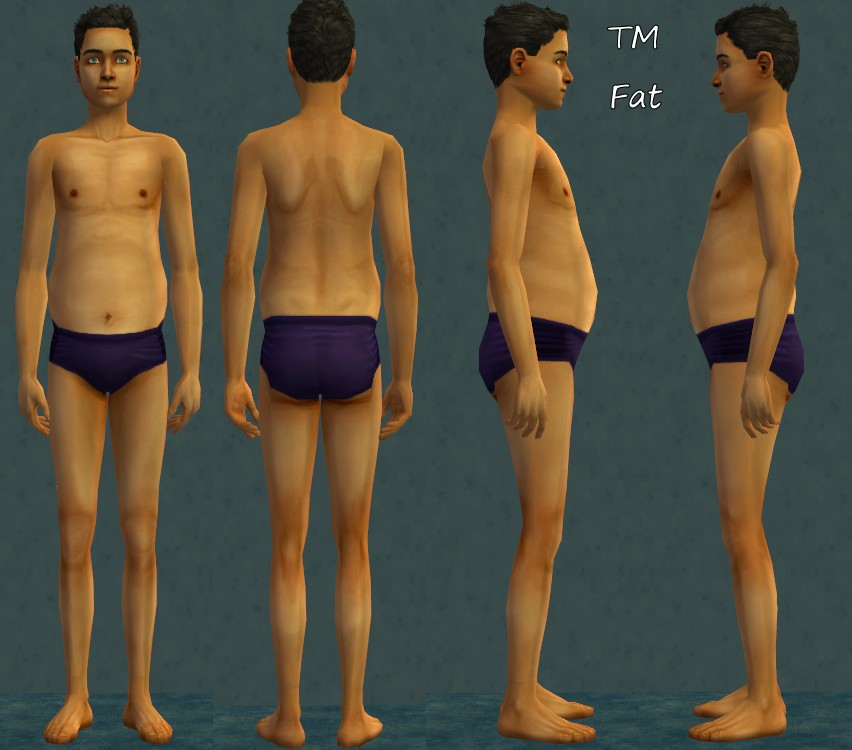 Mod The Sims - Imperfection Part Two