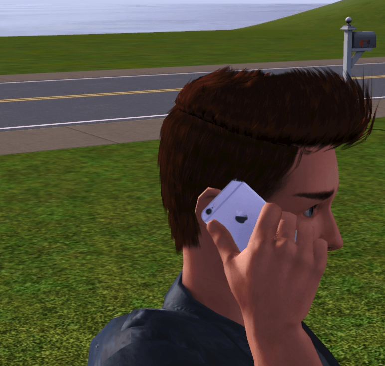 how to download sims 3 for free on iphone
