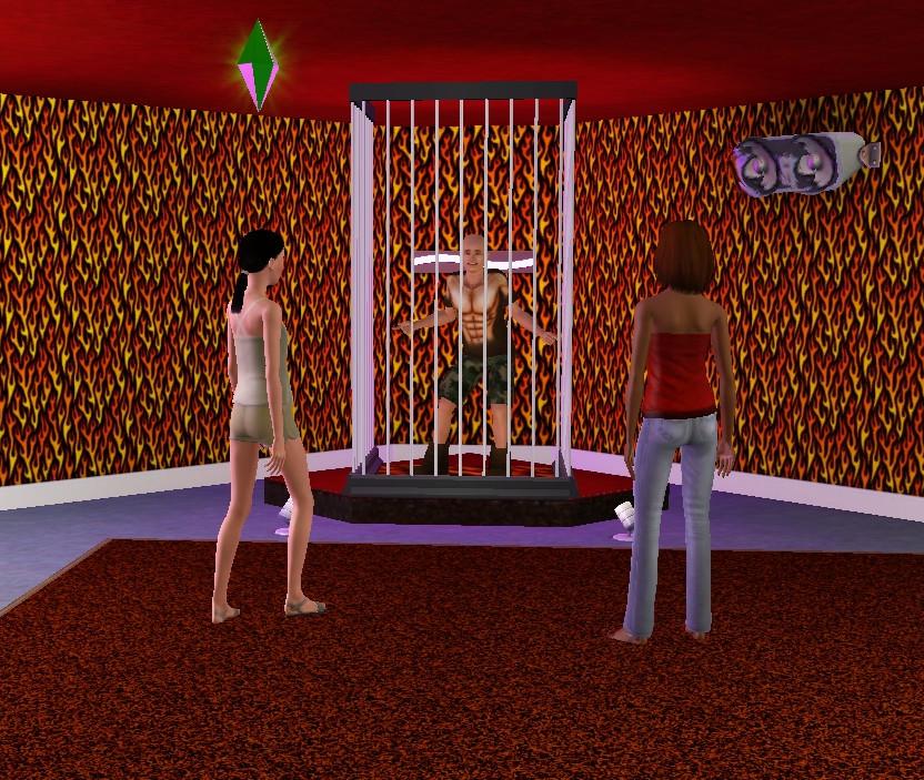 mod the sims misukisu 39 s exoticdancersstage mod updated. Black Bedroom Furniture Sets. Home Design Ideas