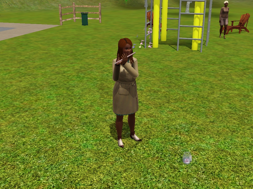 Mod The Sims - Musical Instruments