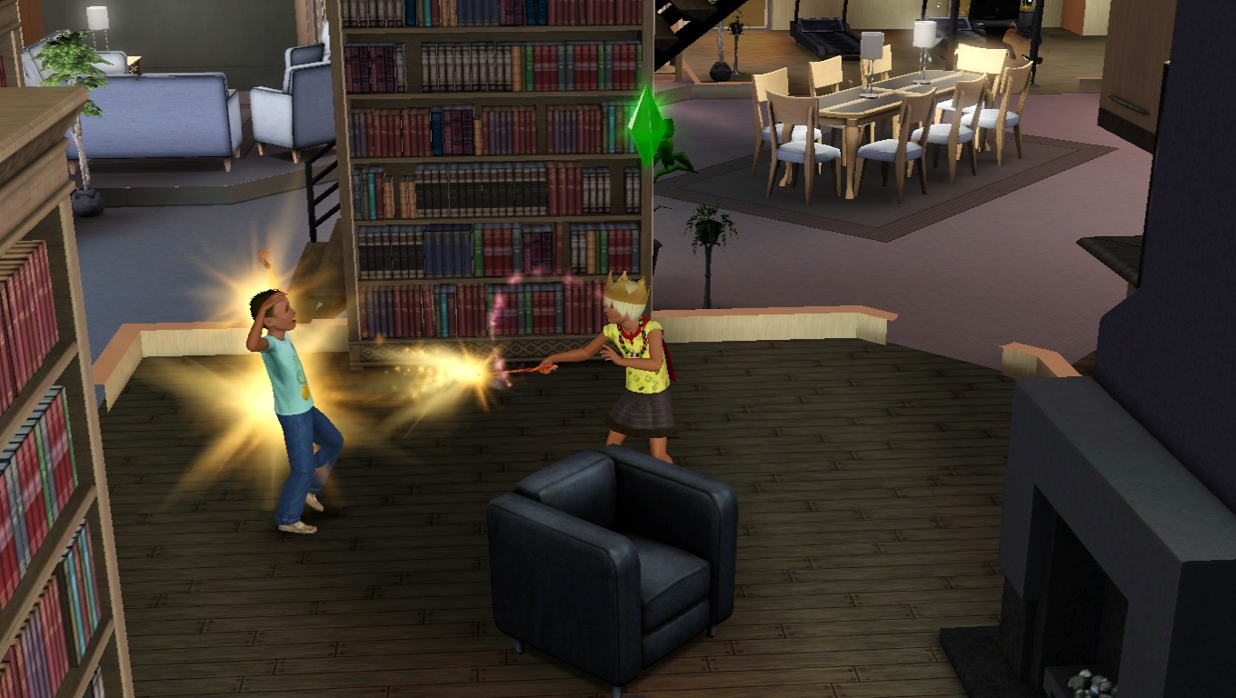 Mod The Sims - Enhanced Witches (Update 20/8/18)