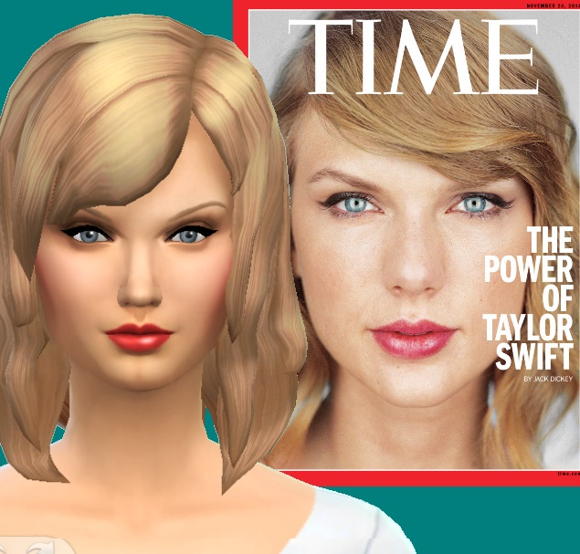 Mod the sims taylor swift advertisement voltagebd Images